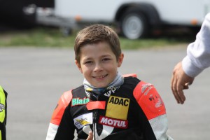14.05.2016 ADAC Pocketbike Cup Cheb (Tschechien)