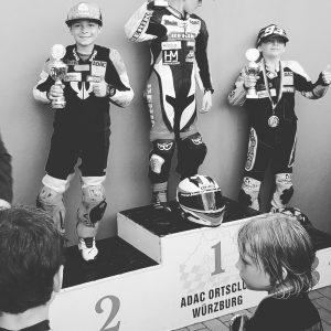 23.07.2016 ADAC Pocketbike Cup Schlüsselfeld (Nord Bayern)